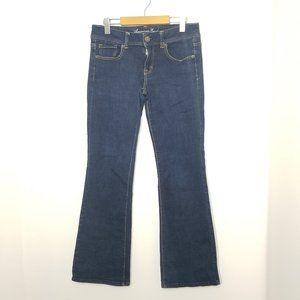 American Eagle   Super Stretch Original Boot Jeans